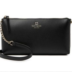 Kate Spade Sawyer Street Declan Leather Crossbody